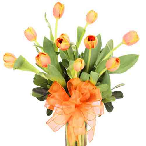 Expressive Pure Indulgence Flower Bouquet