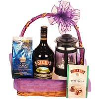 Graceful Unspoken Words Gift Hamper