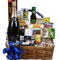 Delightful Evening In Gift Hamper