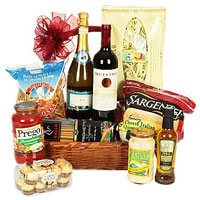Angelic Holiday Elegance Gift Hamper