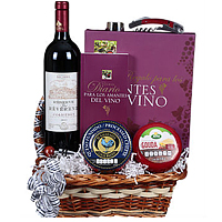 Wine Lovers Set