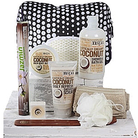 Bath Set Coconut n Spa