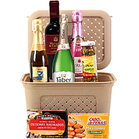 Seasons Greetings Gourmet Hamper