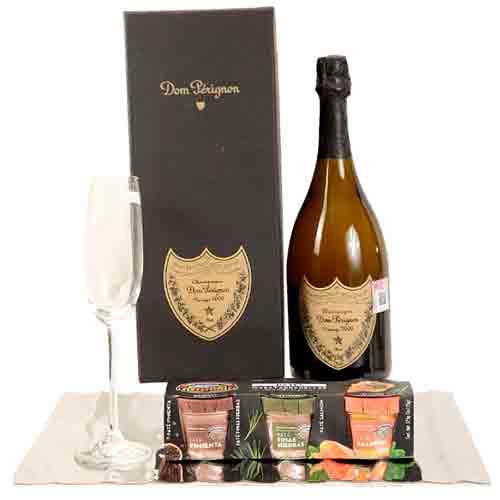 Ideal Choice Wine Gift Pack